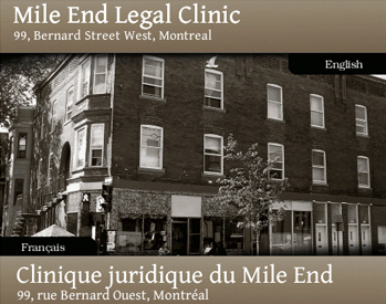 Law Clinic