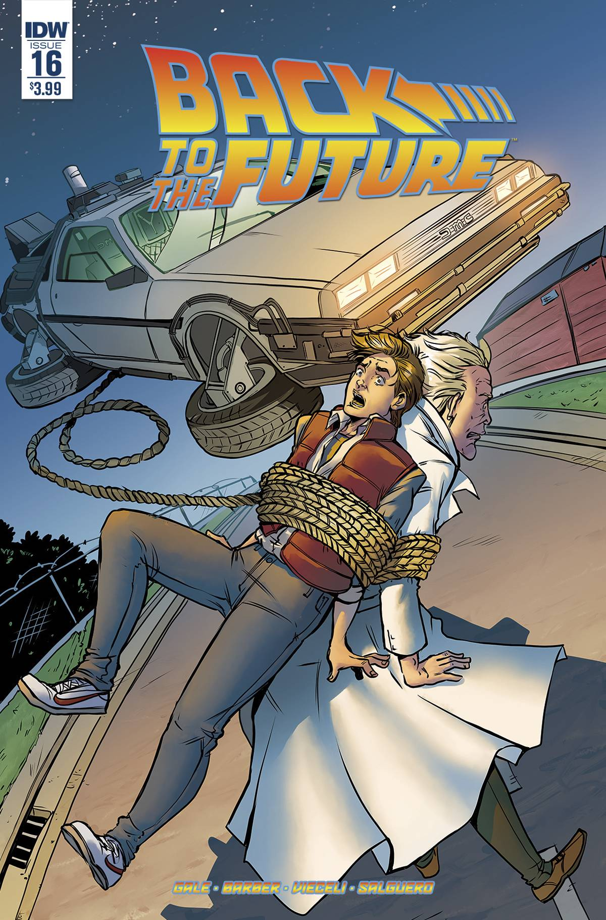 New Comics Titles For This Week