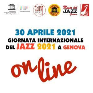 International Jazz Day a Genova
