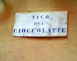 vico cioccolatte carmine
