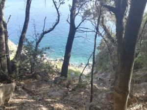 Spiaggioni di Tellaro