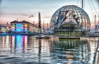 Genova expo