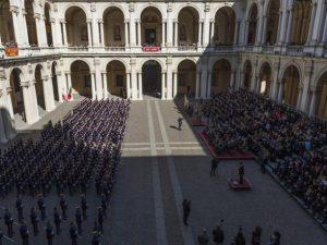 giuramento-accademia militare modena