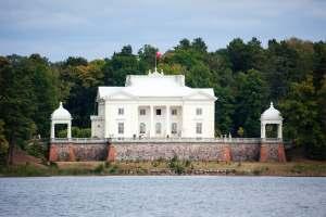 palazzo Uzutrakis