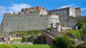 Fortezza-del-Priamar-di-Savona-