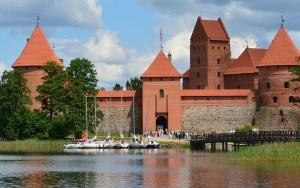 Parco nazionale storico Trakai