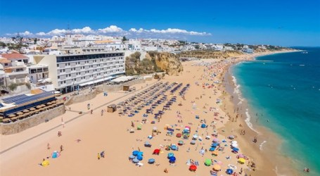 Albufeira announces New Year line up four months before Christmas