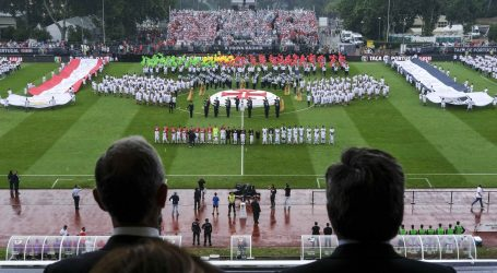 Taça de Portugal Placard €3,5 milhões a distribuir pelos participantes
