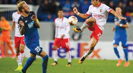 Sporting de Braga estreia-se com vitória  em casa do Hoffenheim
