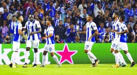 7ª Jornada – FC Porto e Sporting 'limam arestas' antes do 'clássico', Benfica tenta recuperar
