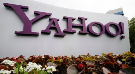 Yahoo: 3 mil milhões de contas foram pirateadas em 2013