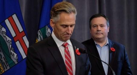 MLA de Calgary resigna para permitir que Jason Kenney possa concorrer a assento na legislatura