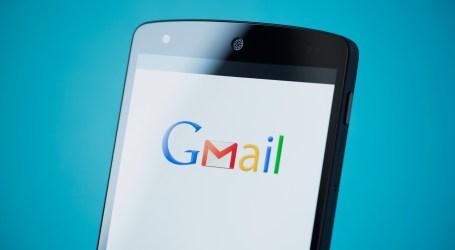 Google lança conjunto de aplicações integradas para o Gmail