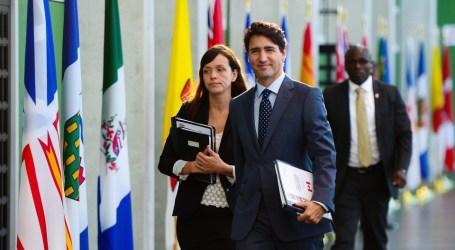 Trudeau visita Washington e México na próxima semana para discutir comércio e economia