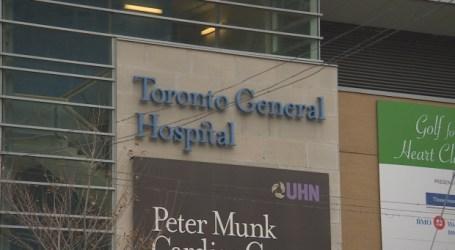 University Health Network investiga erro de registo eletrónico