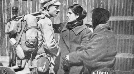100 anos da entrada dos Portugueses na Grande Guerra