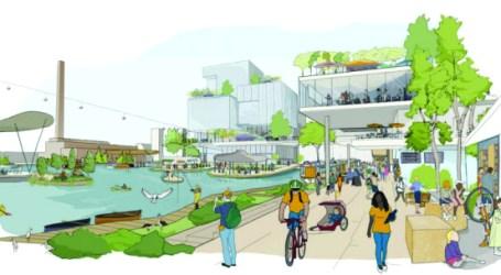 """A Google vai construir a sua primeira """"smart city"""" em Toronto"""