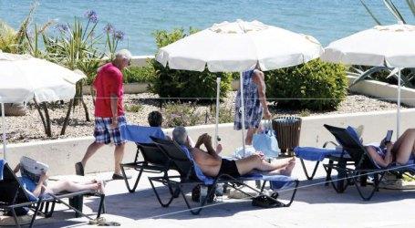 Ocupação hoteleira em outubro no Algarve foi a melhor dos últimos 18 anos