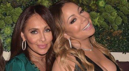 Mariah Carey fires her manager Stella Bulochnikov