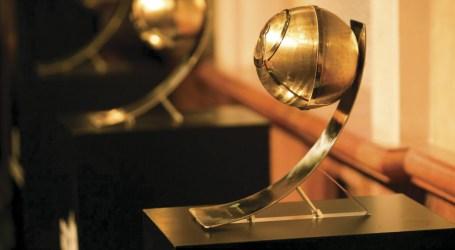 Globe Soccer Awards: Cristiano Ronaldo  eleito melhor  jogador do ano