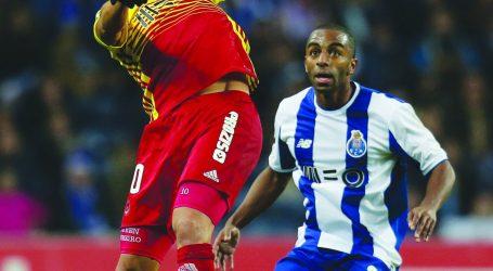 Taça da Liga: FC Porto vence Rio Ave e soma  primeiro triunfo na Taça da Liga