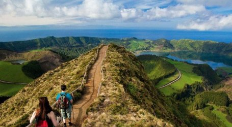 Azores Columbus Trail Run