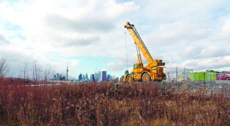 Pinewood Toronto Studios  expands purpose-built campus
