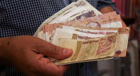 Portugueses deixam por trocar 47 milhões em notas de escudo