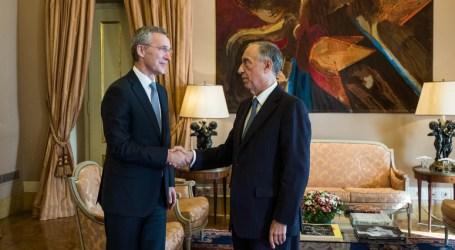 NATO Secretary General visits Portugal