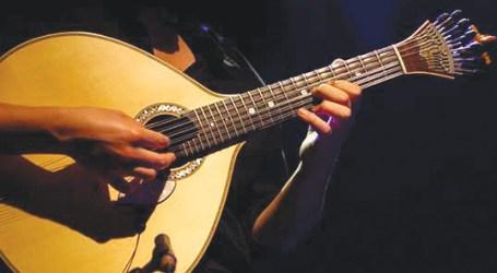 Instrumentos e a música dos nossos pioneiros