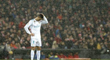 Observatório do futebol coloca Ronaldo fora dos 10 jogadores com maior valor de mercado