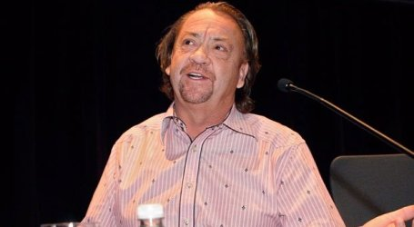 Ex-CEO da Shaw Communications, Jim Shaw, morre aos 60 anos