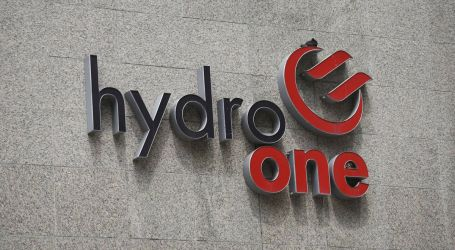 Hydro One reports fourth-quarter profit up from year ago, tops expectations