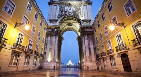Economia portuguesa com maior crescimento em 17 anos
