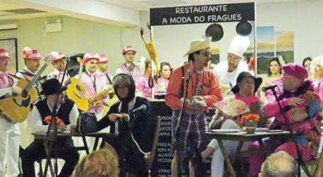 Carnaval à moda da Terceira em Toronto Casa dos Açores recebeu 11 grupos
