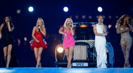 Spice Girls confirm plans to work together again but tour not in the works