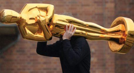 """""""A forma da água""""  lidera nomeações  aos Óscares"""