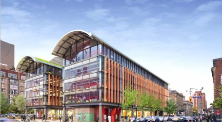 St. Lawrence Market's new building will now cost more than $100 million