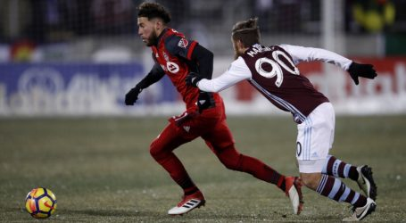 Toronto FC opens Champions League quest with win over Colorado
