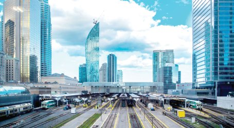 Union Station revitalization costs escalate, project delayed