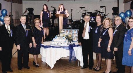 Aniversário do Asas do Atlântico  Sport Social Clube
