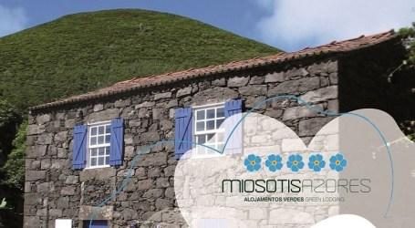 Galardão Miosótis distingue mais 18 novos alojamentos turísticos nos Açores