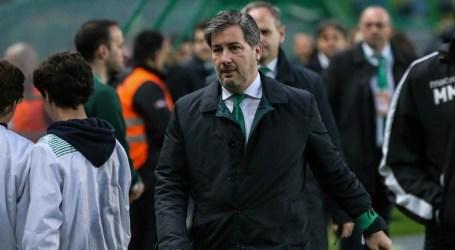Bruno de Carvalho abandona facebook