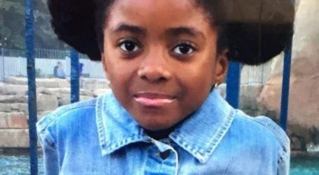 Police searching for missing 6-year-old girl in Scarborough