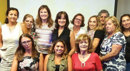 Ana Paula Ribeiro resume funções no Canadá na coordenação do ensino de português,  com nota positiva
