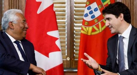 """""""Gostava que o PM se encontrasse com os que têm divulgado aqui a cultura portuguesa"""""""