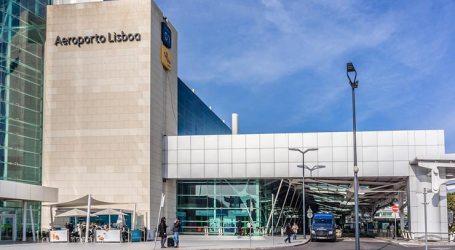 Aeroporto de Lisboa é pouco pontual