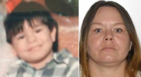 Amber Alert issued for missing boy in Gorham Township, Ont.