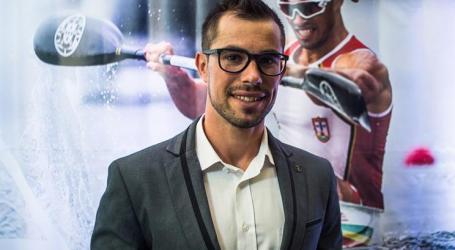 Fernando Pimenta apura-se para duas finais dos Europeus de canoagem