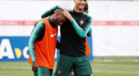 """Manuel Fernandes: """"Ronaldo não está preocupado com o futuro"""""""